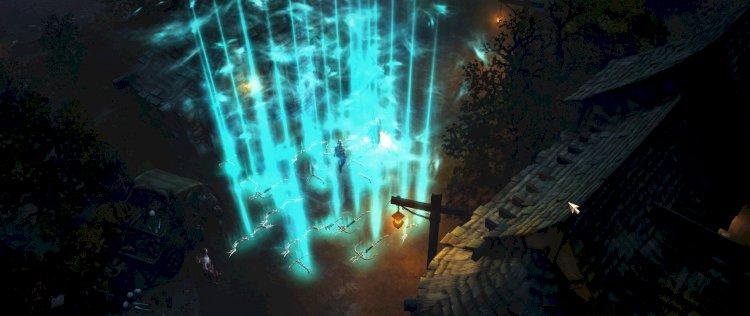 Stream! Diablo III - Ethereal farm