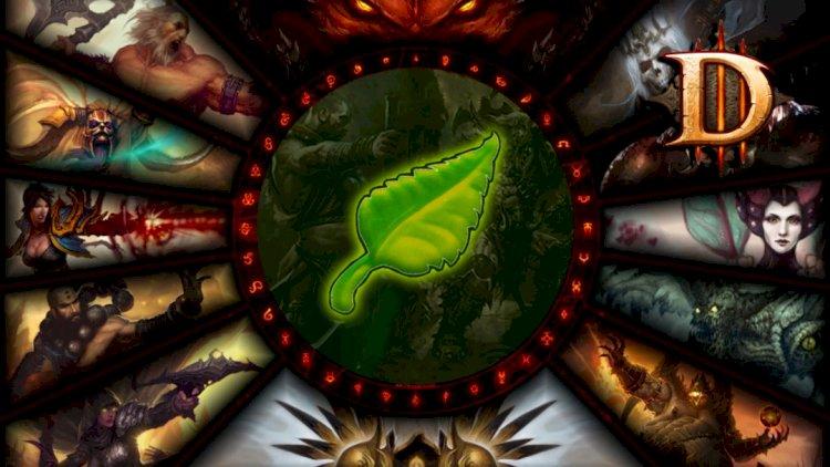 Let's Level Up – Diablo III Season összefoglaló MAGYARUL