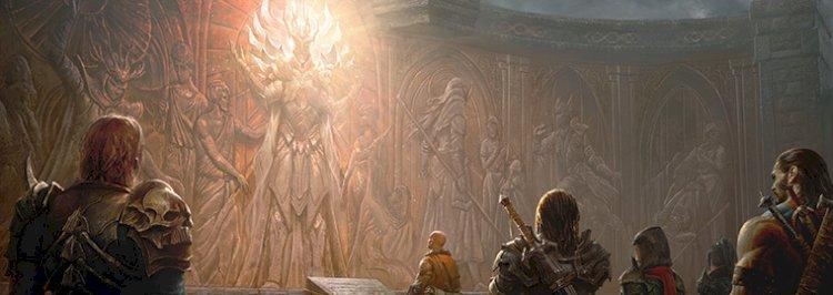 Diablo Immortal: Fejlesztési frissítés, endgame – MAGYAR VÁLTOZAT