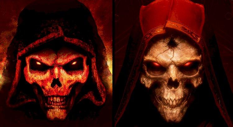 Diablo II: Resurrected vs. Diablo II – Íme a változtatások listája!