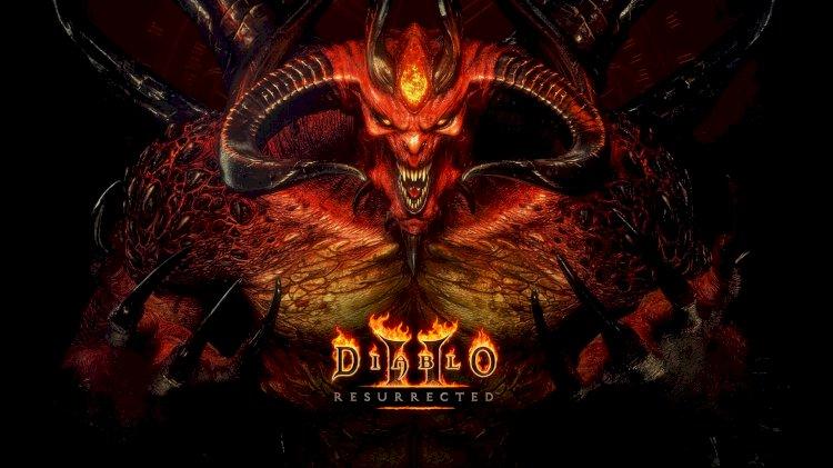 Íme a Diablo II: Resurrected elindításának pontos időpontja